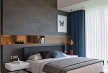 Bedrooms / Cool designs and decor for your bedroom