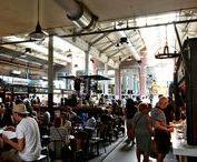 Amsterdam - De Foodhallen