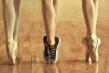 Dancing / by Emily McIndoe