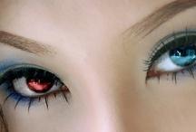 All Eyes / by Emily McIndoe