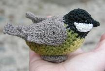 Crochet / by Emily McIndoe