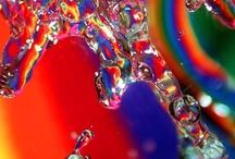 color splash / by Emily McIndoe