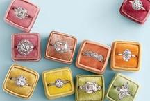 Diamonds!!!! / by Emily McIndoe