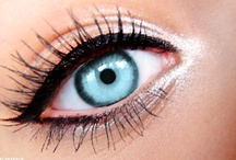 All eye makeup / by Emily McIndoe