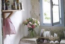 ideas for my kitchen / by Gwen Dorpmanns