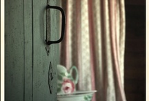 Interiors I love / by Gwen Dorpmanns