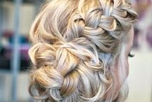 Fabulous Hair for Events