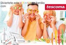 Tescoma en las revistas - Tescoma / No te pierdas los artículos Tescoma publicados en las revistas