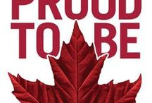 Oh Canada!!!