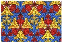 Art: M. C. Escher