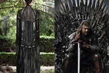 Game of Thrones fashion / Let's turn our favorite TV-show into a fashion!