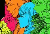 My Favorite Animes