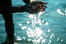 ✿ water ♒ ✿