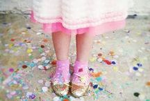 Party Poppers / Party inspiration