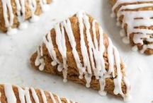 Scones / Sweet and savory