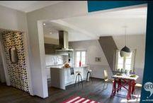 HOME RELOOKING by RIFO' / I nostri interventi per rinnovare la casa