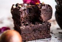 Brownies and Bars / Brownies, blondies, lemon bars, granola bars