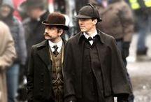 Sherlocked~
