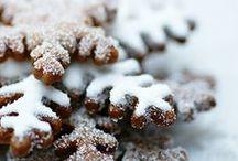 Hello Winter. / Brrr...