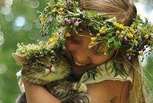Wedding Flowers / by Teresa