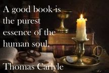 For the Love of Reading / For those, like me, who love to read and read and read. . .