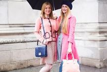 Blog: LFW AW14 / Our time at London Fashion Week AW14