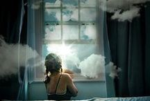 ✿ dream : fantasy : fairytale : imaginary ✿