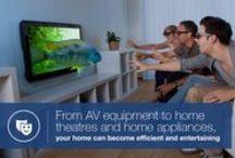 Home Appliances   Home Technology   Home Ideas