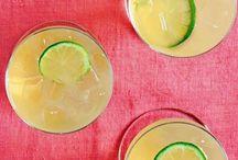 Cocktails & Shots