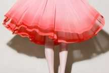 Tulle, Madly, Deeply / Tulle inspiration