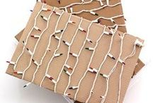 Christmas Decoration Storage ideas / Clever ways to store Christmas decorations - low cost & clever products.