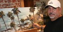 LPAPA Mentor Paint Outs / LPAPA's Signature Members lead mentor paint outs throughout the year.  All LPAPA members, at all levels and mediums, are invited to join our Signature Members for these fun and informative paint outs.  Free to members. Details at https://lpapa.org/paint-out-gallery/