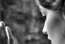 ✿ black & white ✿