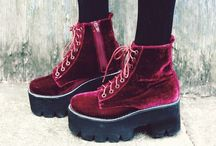 Shoes ●