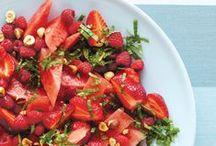 Cocina Sana: Ensaladas y aliños