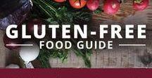 Sans Gluten / Gluten Free / cuisine sans gluten
