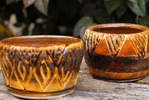 ceramics / Ceramic inspo and works https://www.instagram.com/little_clay_bird/