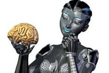 Artificial intelligence / Artificial intelligence (AI)...it's the future!