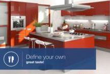 Kitchen Renovations / The Home Ideas vendors have wonderful kitchen solutions for any kitchen size or shape. Our renovators and kitchen manufacturers know what you need, and can create it for you hassle-free.