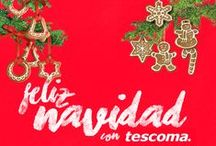 Feliz Navidad con Tescoma 2017
