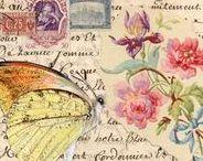 Art: Envelopes