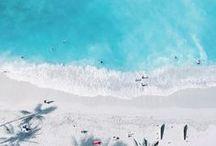 Beach Vibes.