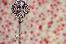 ✿ key to my heart...✿