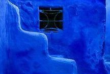 ✿ True Colors: Blue ✿