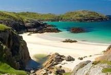 Scotland / All things to do with Scotland, the most beautiful country in the world.