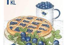 Design: Finnish stamps