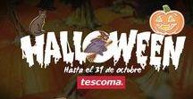 ¡Cocina de miedo! / Este Halloween prepara las recetas más terroríficas y deliciosas con Tescoma