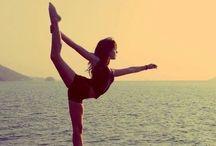 Body Goals / Asanas I want to achive