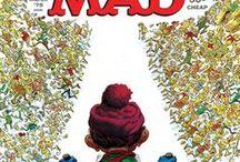 Comics: MAD