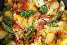Recetas Creativas / Aprende a cocinar tus recetas favoritas.